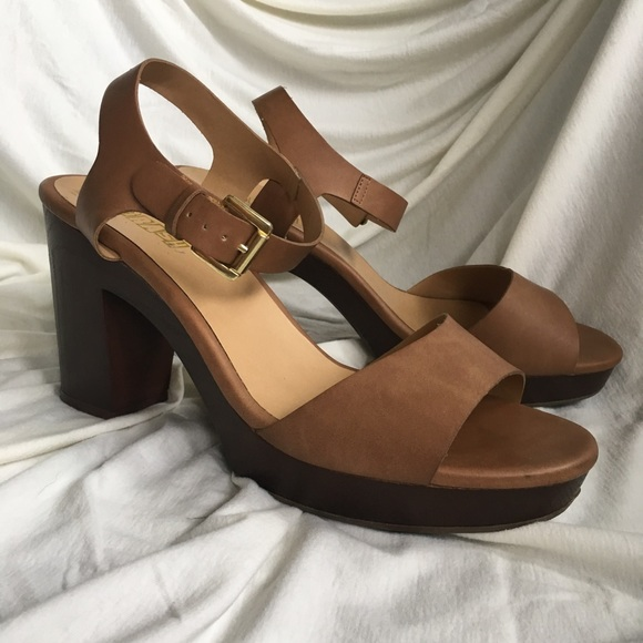 f5044d3b9e3 70s Style Heels. M 5b83206542aa7684b59f8513. Other Shoes you may like